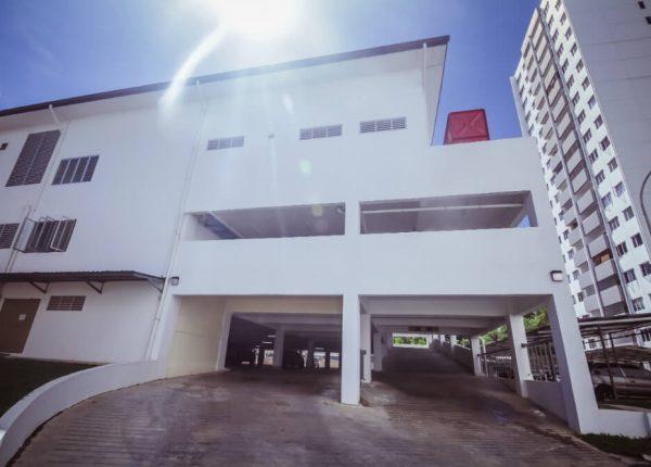facilities 7